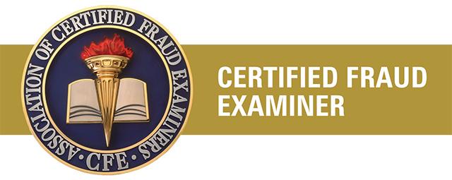 certified-fraud-examiner